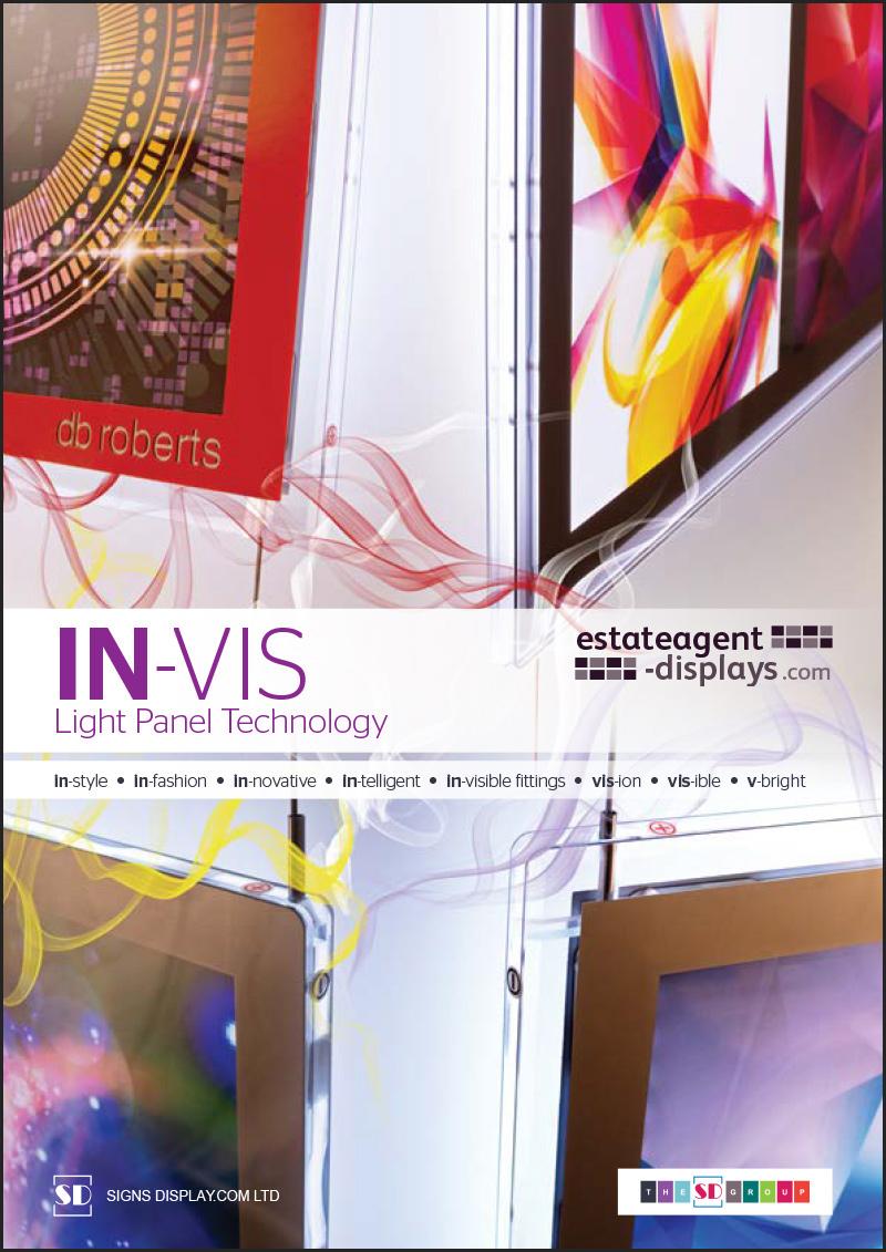 IN-VIS Light Panel Technology