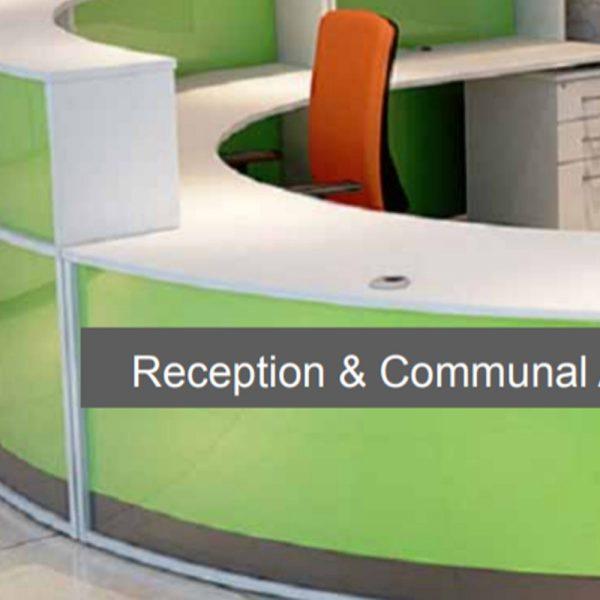 Reception & Boardroom