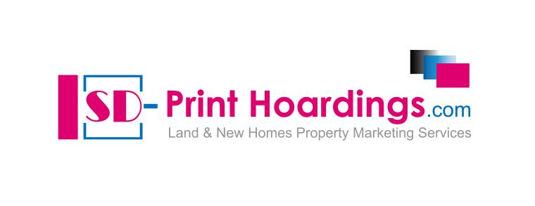 SD Print Hoardings