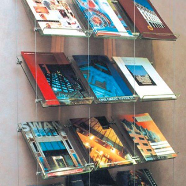 Shelf Cable Display Kits