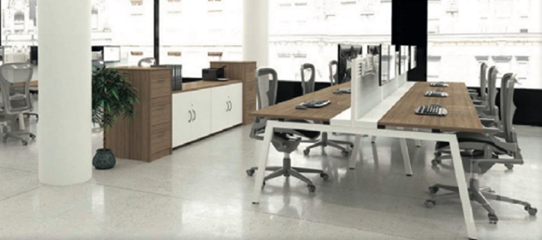 Office Furniture & Interiors